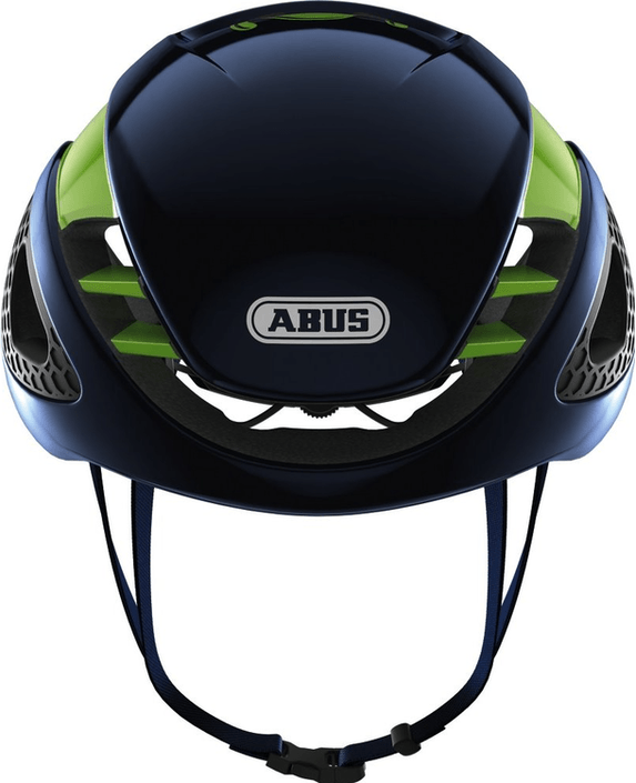 Abus GameChanger Movistar helm