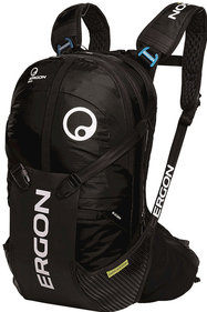 Ergon backpack BX3 L black