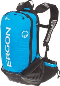Ergon backpack BX2 Evo blue