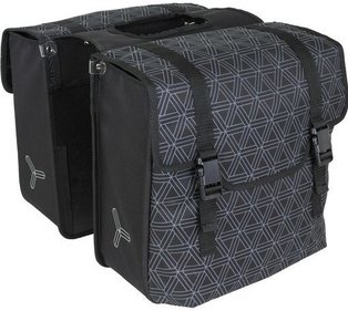 Fastrider Brix double bicycle bag