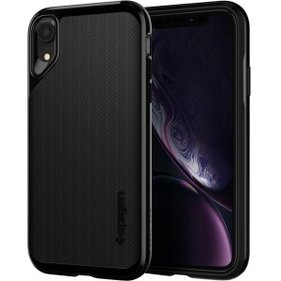 Spigen iPhone XR Neo Hybrid Jet Black