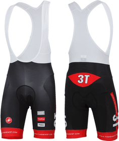 Castelli 3T Ultimate Performance bibshorts