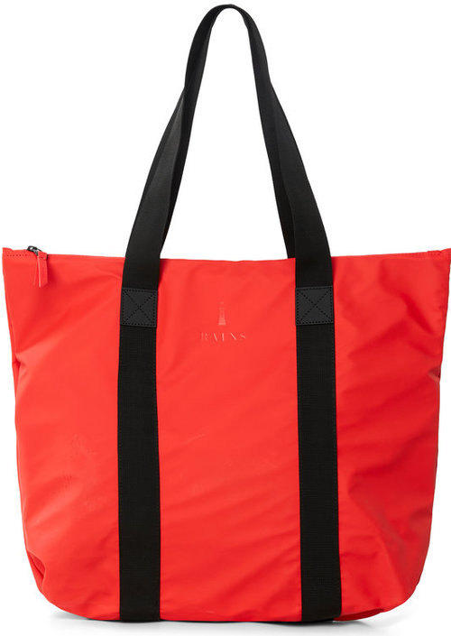 Rains Tote Bag Rush