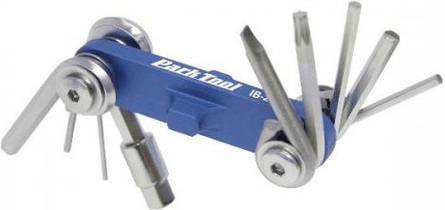 Outil multifonction Park Tool IB-2