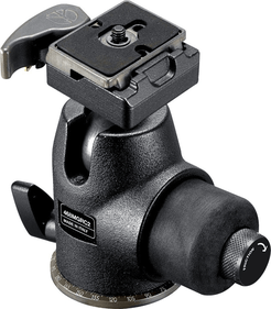 Manfrotto Hydrostatic 468MGRC2 Ball Head