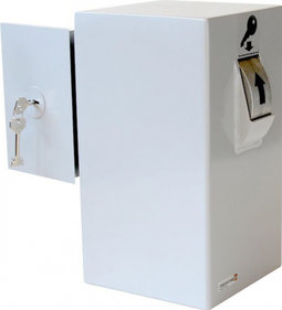 De Raat Key Security Box 102 kluis