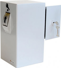 De Raat Key Security Box 103 kluis