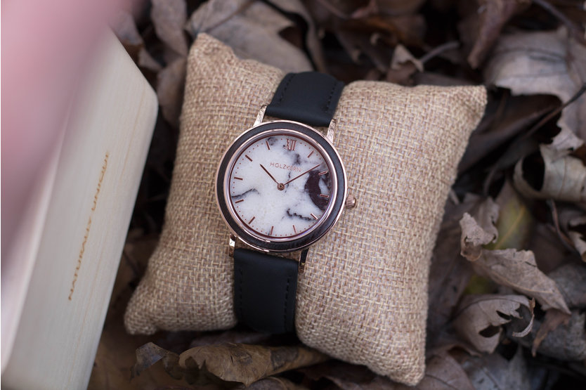 Holzkern Quinta watch