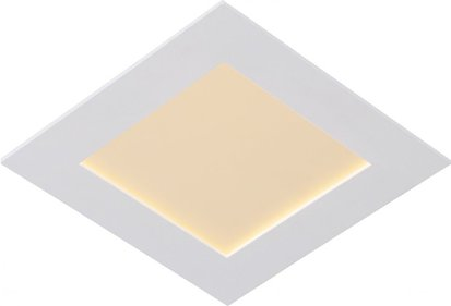 Lucide Brice-LED Square Inbouw
