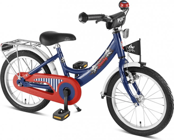 Puky ZL 18 inch ALU children's bike