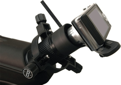 Bushnell Digiscoping Bracket Compact Camera