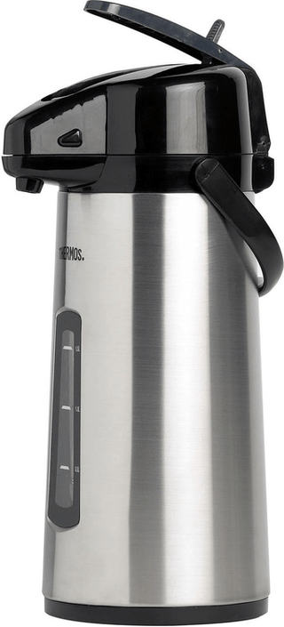 Thermos Pompthermos Luxe Thermoskan