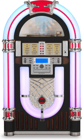 Ricatech RR3000 Classic LED jukebox