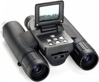 Bushnell ImageView 8x30 5MP Binoculars