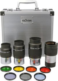 Olivon oculair tool kit set 2