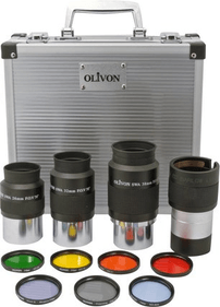 Olivon Eyepiece Tool Kit Set 2