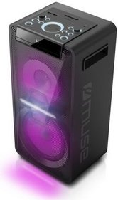 Muse M1920DJ Bluetooth speaker