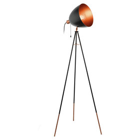 Eglo Chester floor lamp 49386