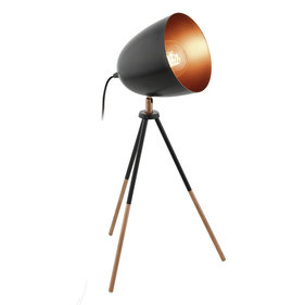 Eglo Chester table lamp 49385
