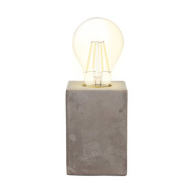 Eglo Prestwick table lamp 49812