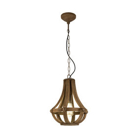 Eglo Kinross hanging lamp 49724