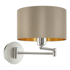 Troy table lamp Luxeform