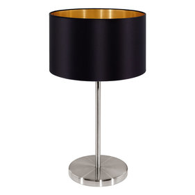 Eglo Maserlo 23cm table lamp 31627