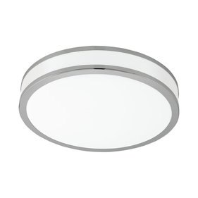 Eglo Palermo 2 wall or ceiling lamp 95684