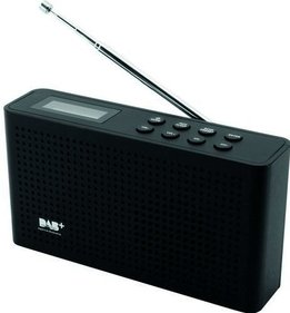 Soundmaster DAB150 radio
