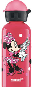 Sigg Kids minium Drinkfles Minnie Mouse 0,4L