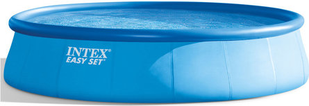 Intex Easy Set Pool 549 cm opblaaszwembad