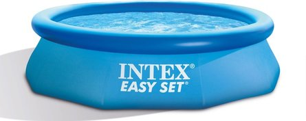 Intex Easy Set Pool 305 cm opblaaszwembad