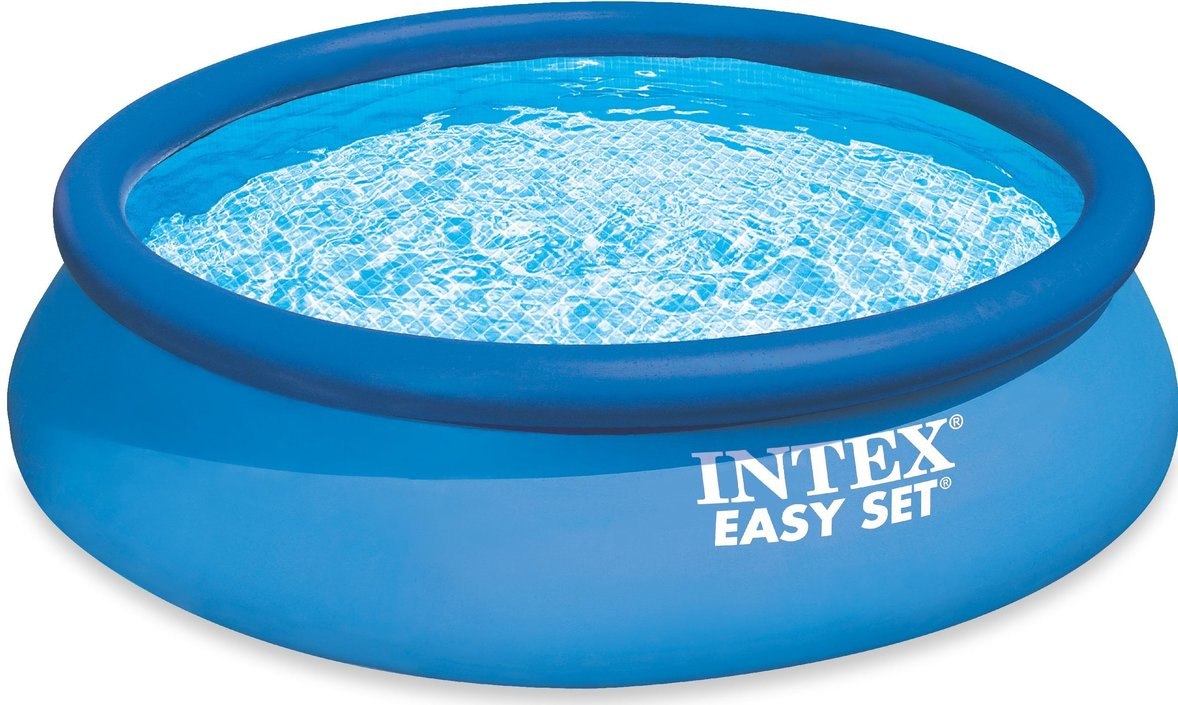 Intex Easy Set Pool 366 cm opblaaszwembad
