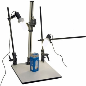 Falcon Eyes Copy Stand CS-730 incl. verlichting