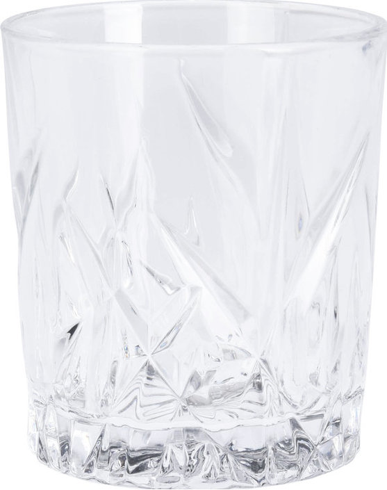 Valetti whiskey ster 300 ml glas