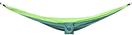 Valetti Voyager Parachute single travel hammock
