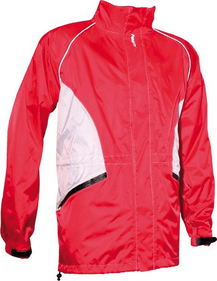 FastRider Breathable Air Red / White