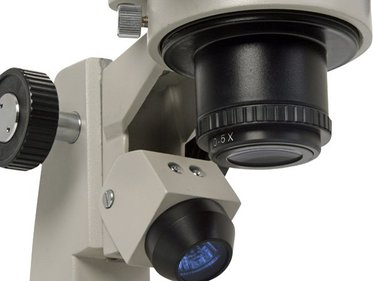 Byomic ST240-ST340 add-on lens
