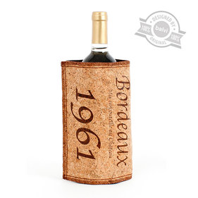 Balvi cork wine cooler