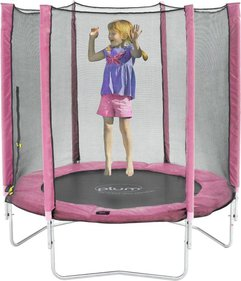 Plum 6Feet with safety net