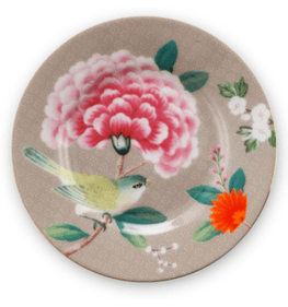 Pip Studio Blushing Birds Petit Four Teller