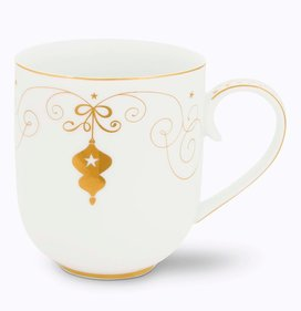 Pip Studio Christmas Mug Large Royal Christmas 325ml