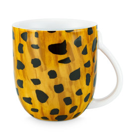 Fabienne Chapot Cheetah 400 ml large mug