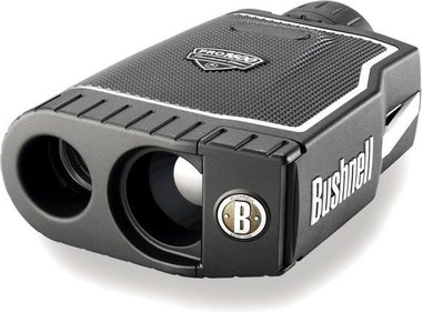 Bushnell Rangefinder Pinseeker Pro 1600 Tournament