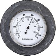 Analoge thermometers