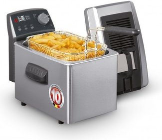 Fritel Turbo SF 4070 frituurpan