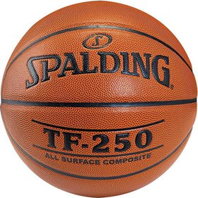 Spalding TF 250 in/outdoor wedstrijdbal