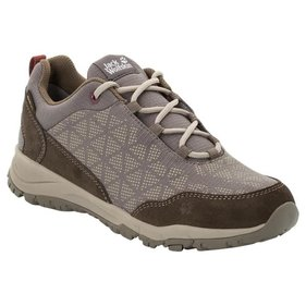 Jack Wolfskin Activate XT Texapore Low hiking shoes women