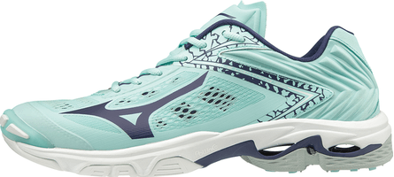 Mizuno Lightning Z5 sport shoes women