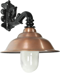 KS Chateau Muurlamp